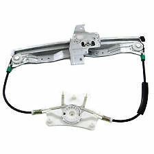 PEUGEOT 407 2004 ON BRAND NEW  LH PASSENGER SIDE REAR WINDOW REGULATOR