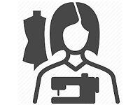 Tailoring, Alternation, Stitching & Dress Making