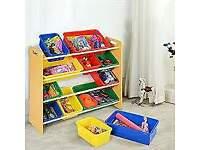 childern storage
