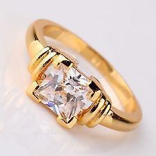 24k Gold Ring Ebay