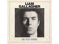 2 Tickets Liam Gallagher Malahide Castle, Dublin