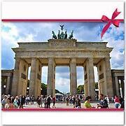 Kurzreise Berlin 4 Tage