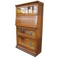 Paying Top Prices For Antique Oak Lawyers Stacking Bookcases!