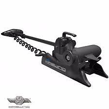 New-Black-24V-80LBS-Variable-Speed-Bow-Mount-Electric-Trolling-M