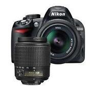 Nikon D3100 Refurbished