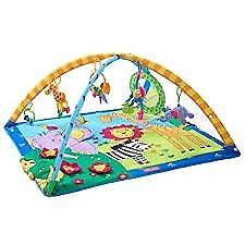 Tiny Love Gymini Super Deluxe Activity Mat / Playmat