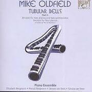 Mike Oldfield CD