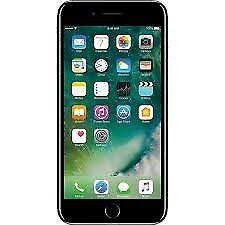 iPhone 7 32GB Black Unlocked Smartphone