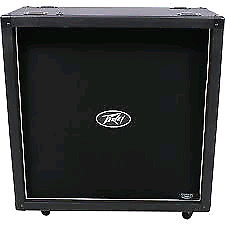 Made in USA Peavey 430A 4x12