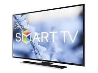 "50""Samsung SMART TV £300 ONO guaranteed,need quick sale."
