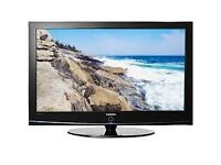 """42"""" samsung lcd tv built in freeview hd ready hdmi can deliver"""
