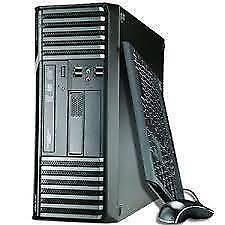 4GIG WINDOWS 7 ACER S670G DESKTOP COMPUTER  FOR $249 Annerley Brisbane South West Preview