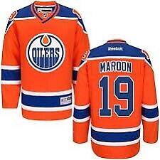 Wanted! Maroon jersey