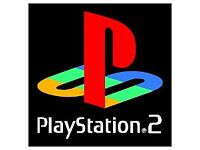 Looking for PS1/Playstation 1 Games