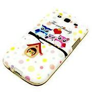 Samsung Galaxy S3 Hart Case