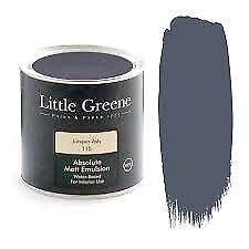 Little Greene JUNIPER ASH paint