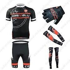 LOOKING FOR MENS CYCLING GEAR