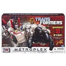 Transformers Metroplex Titan