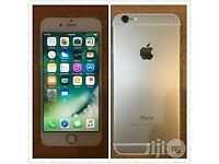 iPhone 6 Gold 16GB unlocked