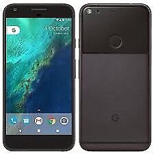 Google Pixel Space Gray 32GB Factory Unlocked