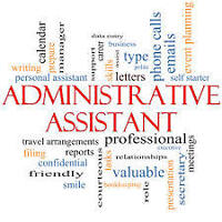 Personal/Executive Assistant