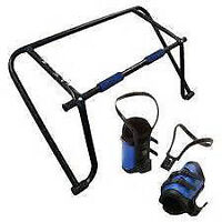Teeter Ez-Up Inversion System Excercise Equipment