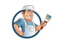 A Hughes Painter and Decorator
