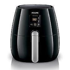 Philips Avance Digital Airfryer (Refurbished) HD9230/26RF