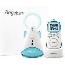 Angel care movement and sound AC401