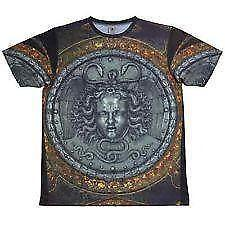 Versace T Shirt Medusa
