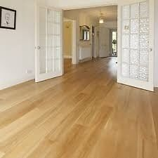 Wood and Laminate professional floor fitting £12:00 pre m2
