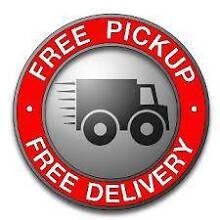 free tech pickup Macgregor Belconnen Area Preview