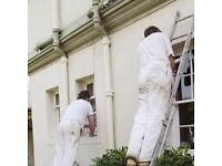 Exterior Painting and Decorating - Free Quotations - Professional and High Quality
