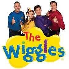 3 Wiggles Tickets Oct 9 Belleville