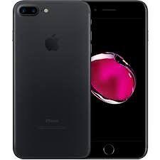 iPhone 7 Pluse Black 128 GB