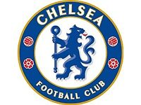 Any Chelsea fans out there?