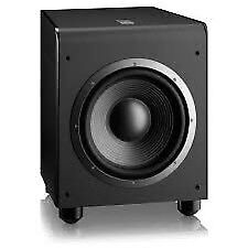 Looking for Subwoofer !