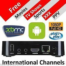 Android TV Mygica 1200 XBMC ,Movies,Sports, PPV, Like Apple TV 2