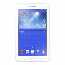 Vends ma tablette samsung galaxy3