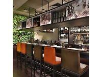 Italian Upscale Restaurant Hiring Full Time Chef and Kitchen porter