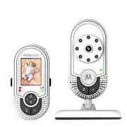 Video Baby Monitor 2 Cameras