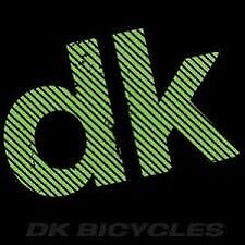 2018 DK Bikes NOW ONLY @ Sam's Bmx Shop