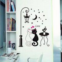 Cute Cat Wall Decals $5 each
