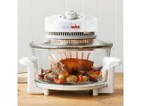 JML Halowave Halogen cooker