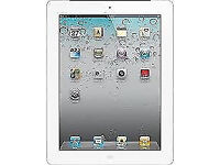 APPLE iPad 3 16 GB WIRELESS WHITE VERY GOOD CONDITION 9.7 INCH 6 MONTHS WARRANTY USB LAPTOP CHARGE
