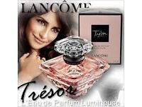 NEW LANCOME TRESOR 100ML EAU DE PARFUM FACTORY 100% AUTHENTIC BRAND NEW