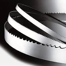 Bandsaws Blades for Cutting Metal Plastic Wood New-3345 (MM) x 3/4 (Inch) x 14 TPI Online