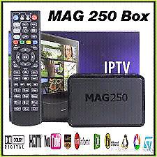 Mag 250 box