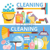 ONGOING CLEANING SERVICES- $20 AN HOUR!