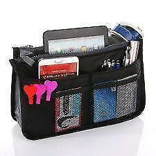 Large Purse Organizer Inserts